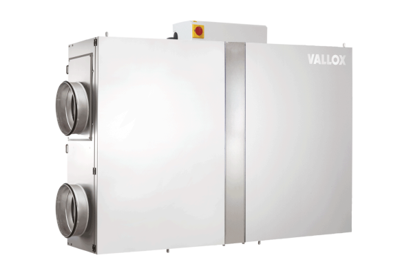 """Vallox präsentiert neues Lüftungsgerät """"Vario 650"""""""
