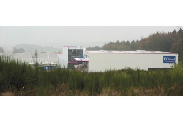 EQtherm: Betonkern- und Flächentemperierung mit Köpfchen