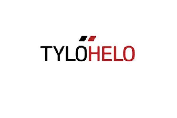 Das Bild zeigt das Firmenlogo von TylöHelo.