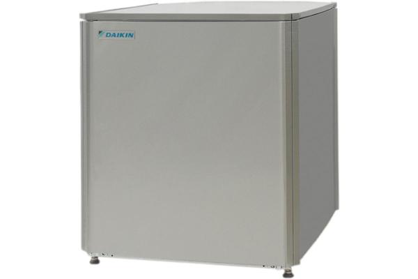 Neue Hochtemperatur-Hydrobox von Daikin