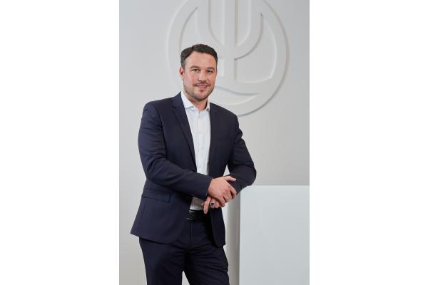Sebastian Biener wird Kludi Geschäftsleiter Vertrieb