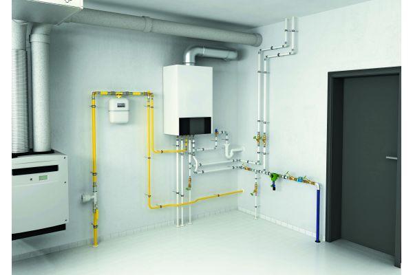 """Die TRGI gilt grundsätzlich für die Planung und Erstellung sowie den Umbau und die Instandhaltung von Gasanlagen """"in Gebäuden und auf Grundstücken"""", welche mit Drücken bis 1 bar (jetzt: 0,1 MPa) betrieben werden. Technisch bildet sie eine komplette Gasanlage ab, also von der Hauptabsperreinrichtung (HAE) bis zum Abgasaustritt. Zusätzlich zur TRGI können außerdem noch einschlägige Bestimmungen der Gasversorger zu berücksichtigen sein."""