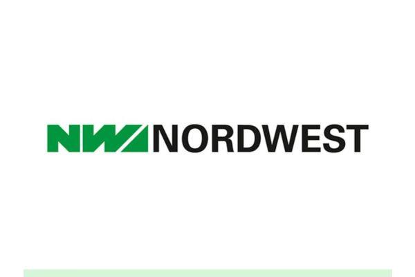 Das Bild zeigt das Nordwest-Logo.