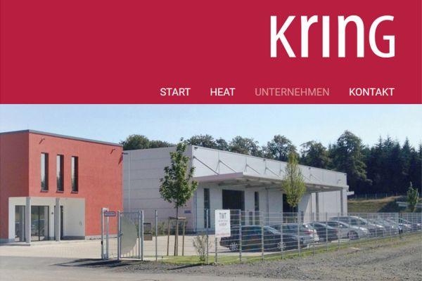 Das Bild zeigt das Kring-Logo.