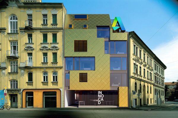 Das Gebäudemodell