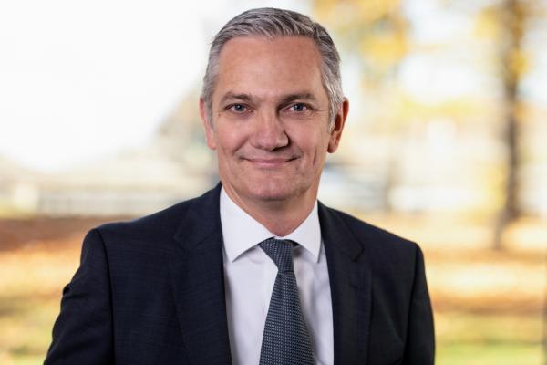Kai Gospodarek übernimmt Gesamtverantwortung für Vertrieb bei Progas