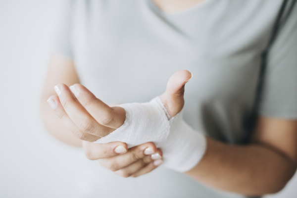 Tatort Bad: ernsthafte Schäden für Pflegekräfte