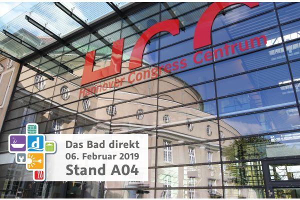 Das Bild zeigt das Congress Centrum Hannover.