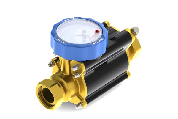 Innovative Wassersysteme von Watts