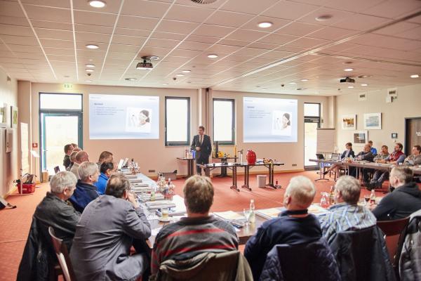 Progas veranstaltet Fachseminare für SHK-Fachhandwerk