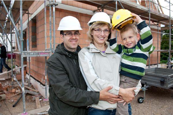 """Baukindergeld? Oder doch eher """"Bauträgergeld… Das fragt sich nicht nur das DIW."""