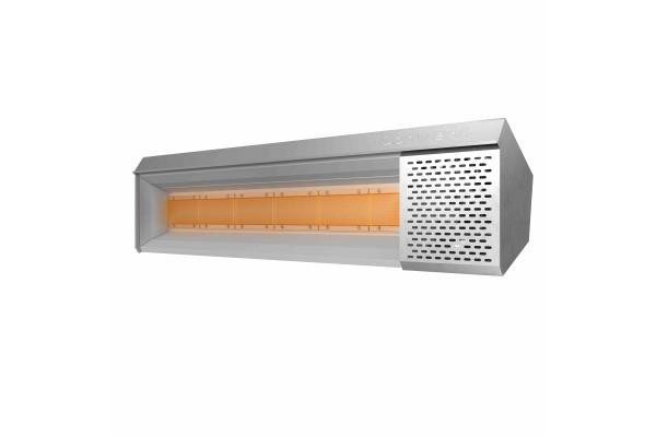 Schwank: Wärme- und Kühllösungen für die Hallenbeheizung