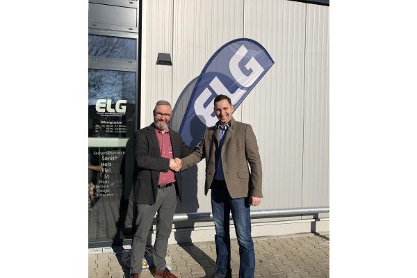 G.U.T.e Partnerschaft: Gründung der G.U.T. Pirna KG