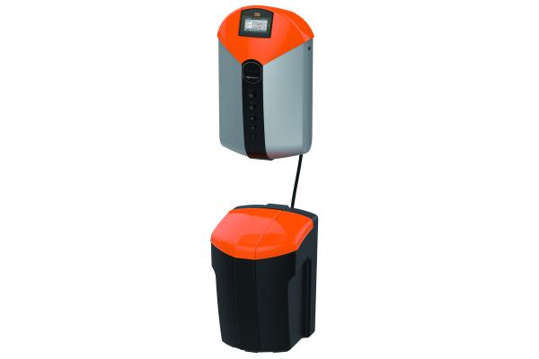 Zukunftsweisende Wasseraufbereitung von JUDO