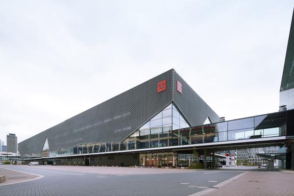"""Alles anders – alles neu"" auf der ISH 2019 in Frankfurt/M."