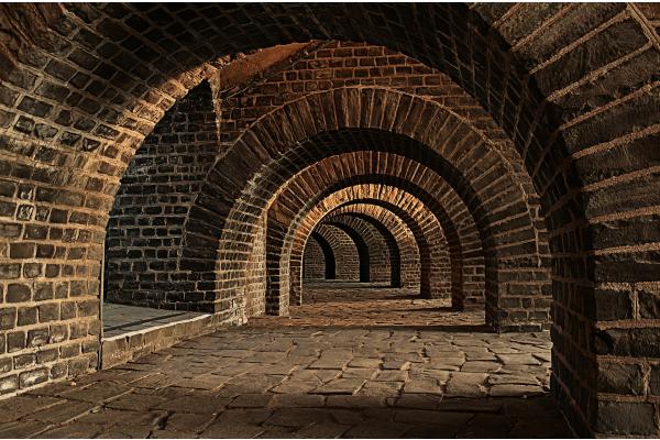 Lösungen für die effektive und kontrollierte Kellerlüftung