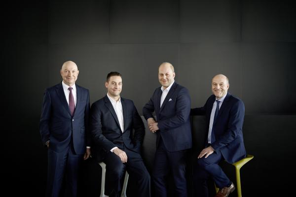 Dornbracht: Vierte Generation im Unternehmen