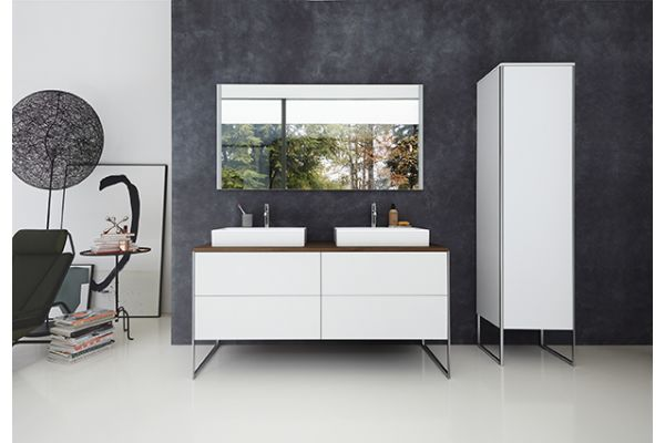 Das Bild zeigt die Möbelserie