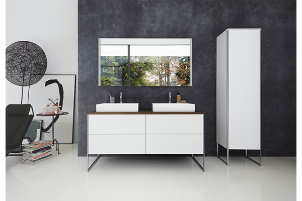 Duravit erhält den Red Dot Award 2019