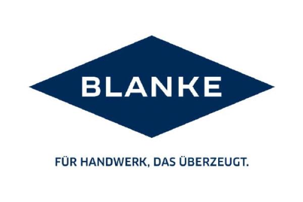 Blanke-Vertrieb erneut verstärkt
