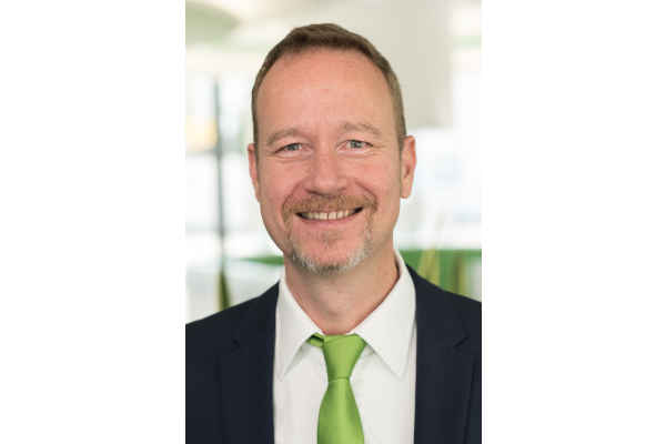 Sven Suberg verlässt Grünbeck