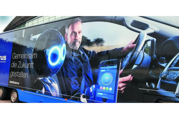 Der Anspruch der Hersteller war zur ISH 2019 klar formuliert: Gemeinsam die Zukunft gestalten, und auf dem Beifahrersitz des Monteurs sitzt künftig immer der digitale Kollege…