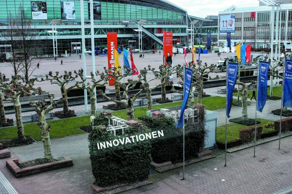 forumbad Innovationen