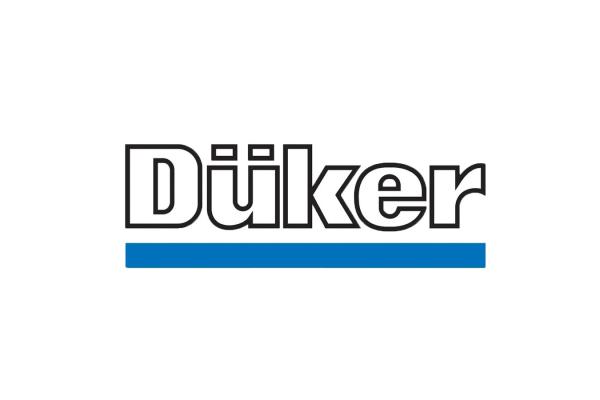 Verschlankung in der Düker-Geschäftsführung