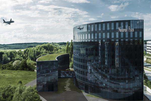 Integrale Planung beim Hotelbau