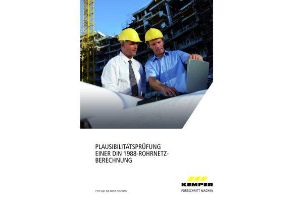 Das Bild zeigt das Cover der Broschüre.