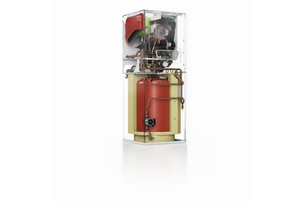 Gas-Brennwertgerät