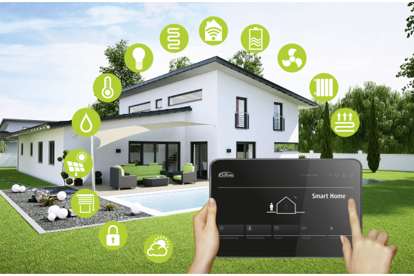 Neue Kooperation für flexible Smart Home Lösungen