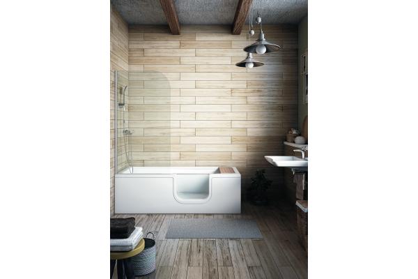 Das Mini-Bad – viel Komfort und Funktionalität auf wenig Raum