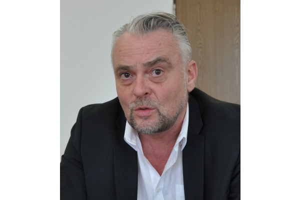 Neuer Geschäftsführer Giersch CTC