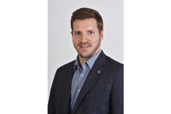 Neuer Grundfos Vertriebsdirektor für Commercial Buildings