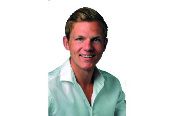 Jan Hendrik Frahm ist zurück bei Walraven