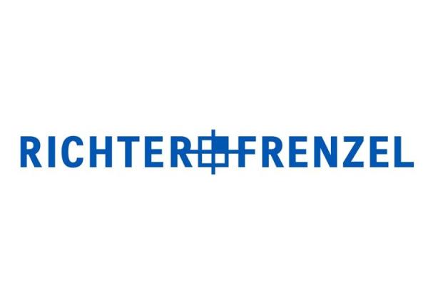 Richter+Frenzel verabschiedet Harald Hotop