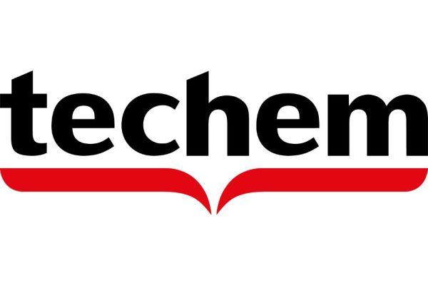 Logo von Techem