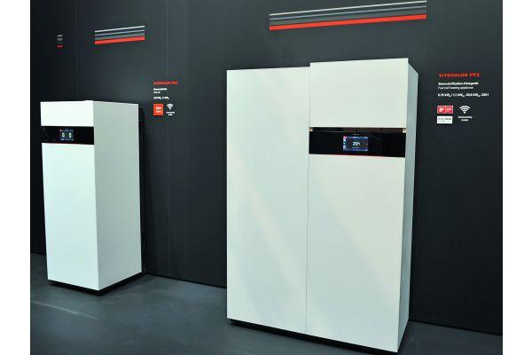 Brennstoffzellen-Heizgerät Vitovalor PA2.