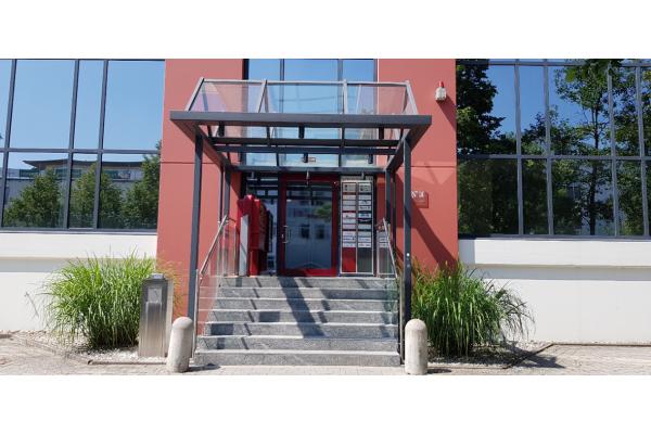 Neues JUDO-Verkaufsbüro