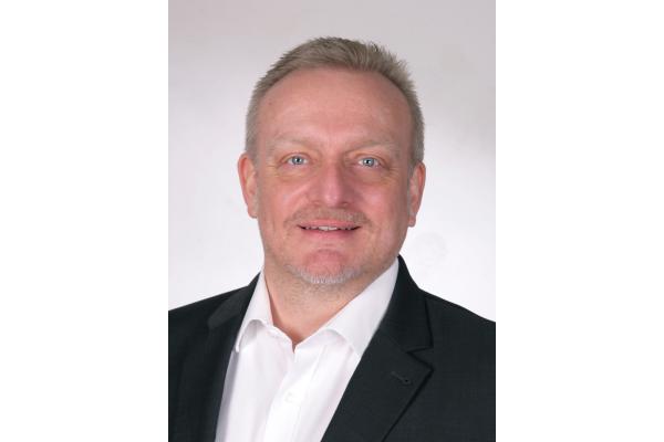 Neuer Key Account Manager Architektur bei TECE