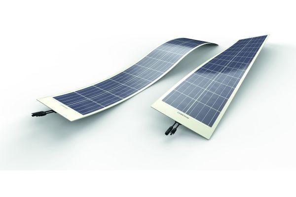 Zwei DAS Energy Module.