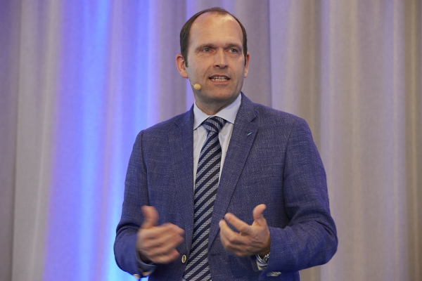 Daikin Deutschland mit neuem Geschäftsführer