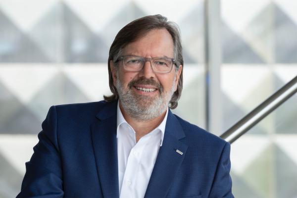 Blanco-Geschäftsführer Technik verabschiedet
