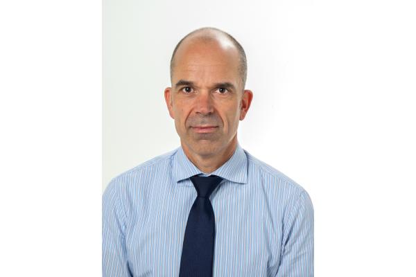 Neuer Geschäftsführer Technik bei der Vaillant Group