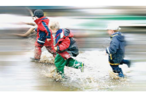 Entwässerungs-Profis für die Sanierung