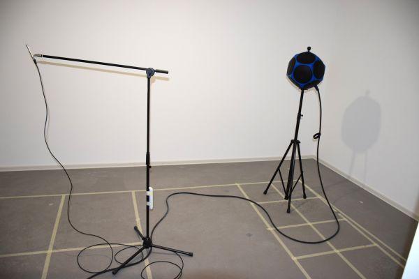 Instrumente zur Schallmessung.