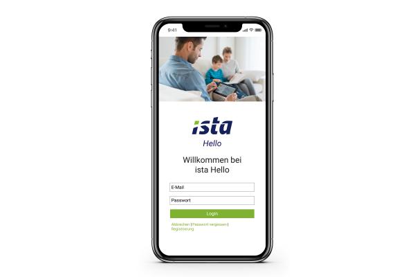 ista und ANIMUS vernetzen Wohnquartiere für die digitale Zukunft