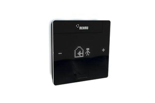 Einzelraumregelung für Flächenheiz- und -kühlsysteme
