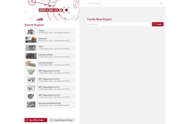 Planungswerkzeug DDS-CAD 15 kommt mit zahlreichen Neuentwicklungen